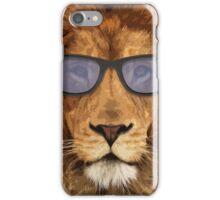 Mr Mane iPhone Case/Skin