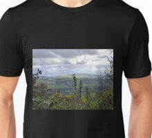 Autumn In The Sperrins Unisex T-Shirt