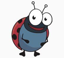 Baby Bug Kids Tee