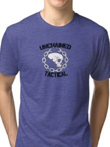 Unchained Tactical Co. Tri-blend T-Shirt