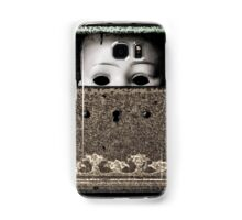 I come out when you're asleep Samsung Galaxy Case/Skin