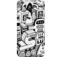 l'Arche iPhone Case/Skin