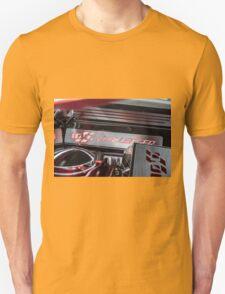 Custom Dodge Challenger R/T 100 year anniversary Unisex T-Shirt