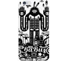 Big Babu iPhone Case/Skin