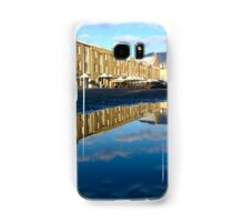 Reflections of Salamanca Place Samsung Galaxy Case/Skin
