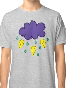 Electric storm. Classic T-Shirt