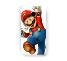 Supermario Samsung Galaxy Case/Skin