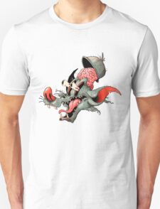 Eek! Unisex T-Shirt