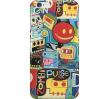 Dead can dance iPhone Case/Skin
