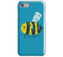 Bee yourself iPhone Case/Skin