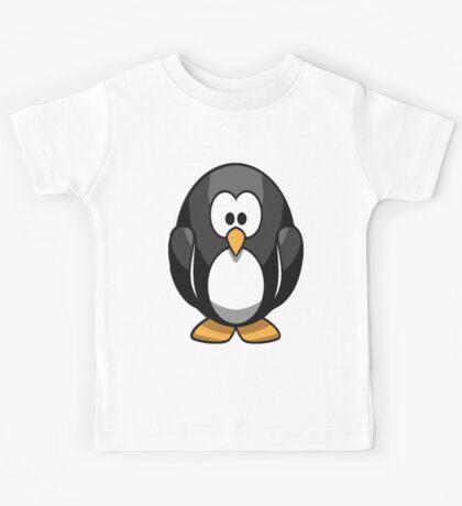 Baby Penguin Kids Tee