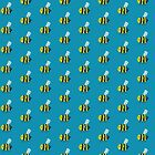 Bee yourself by RebeccaMcGoran
