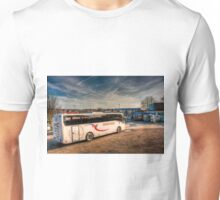 One of Stringers (of Pontefract) Coaches Unisex T-Shirt