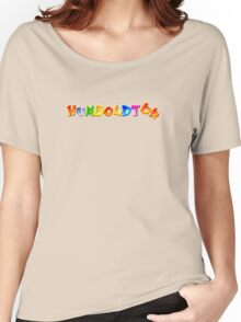Humboldt64 P.1 Women's Relaxed Fit T-Shirt