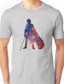 Anakin Skywalker Galaxy Unisex T-Shirt