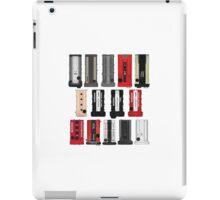 Rocker Covers - Toyota, Nissan iPad Case/Skin