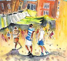 Life In Cartagena 01 by Goodaboom