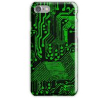 Board - Anne Winkler iPhone Case/Skin
