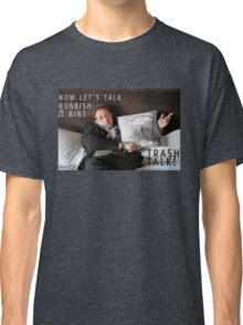 James Leary - Trash Talk Classic T-Shirt