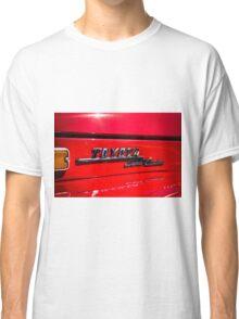 Toyota Land Cruiser emblem Classic T-Shirt