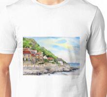 Runswick Bay Unisex T-Shirt
