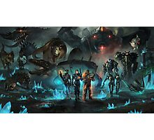 Guardians of Orion Photographic Print