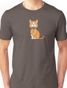 Give a rat's a*s Unisex T-Shirt