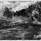 Misty - Border by HenryGaudet