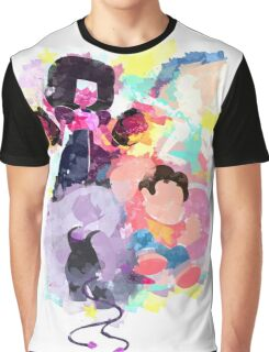 The Gems WC Graphic T-Shirt
