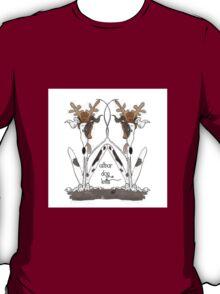 Alibar Dog Knits T-Shirt
