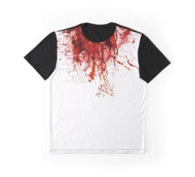 Blood (Last Breath) Graphic T-Shirt