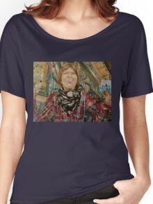 Skittles Women's Relaxed Fit T-Shirt
