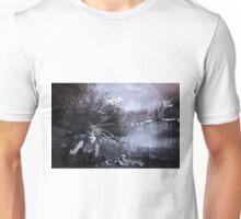 EVERYONE HIDES THEIR SKELETONS Unisex T-Shirt