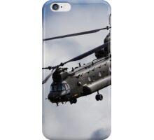CH47 Chinook  iPhone Case/Skin