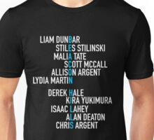 Teen Wolf Beacon Hills 2 Unisex T-Shirt