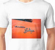 Classic Dodge Dart Swinger emblem Unisex T-Shirt
