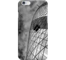 Remuneration - London Lights iPhone Case/Skin