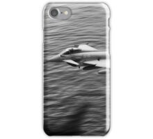 Over the Sea  iPhone Case/Skin