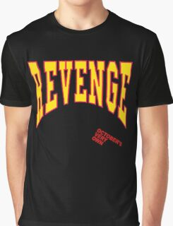 Revenge - Summer Sixteen Tour Merch Drake Graphic T-Shirt