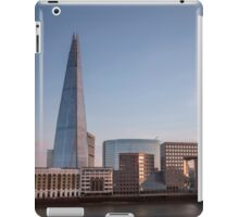 Divagation - London Lights iPad Case/Skin