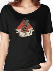 The 'Nade is a Lie Women's Relaxed Fit T-Shirt