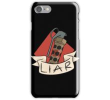 The 'Nade is a Lie iPhone Case/Skin