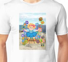 Doll Samson Unisex T-Shirt