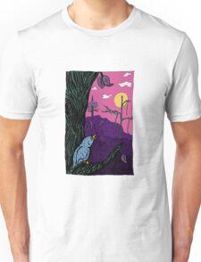 Songbird Unisex T-Shirt