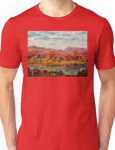Autumn Glory Unisex T-Shirt