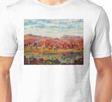 Autumn Glory Unisex T-Shirt