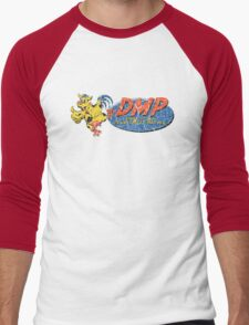 Doublemeat Palace Men's Baseball ¾ T-Shirt