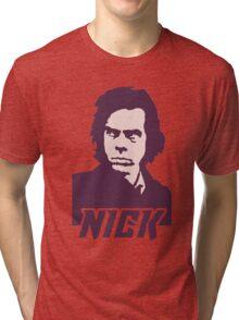 nick cave Tri-blend T-Shirt