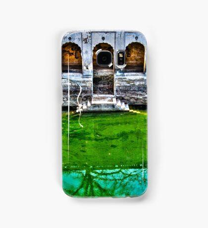 Tomb Samsung Galaxy Case/Skin