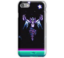 Nightmare Wizard iPhone Case/Skin